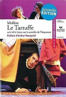 Molière, Le Tartuffe by Laurence Rauline | Book | condition good