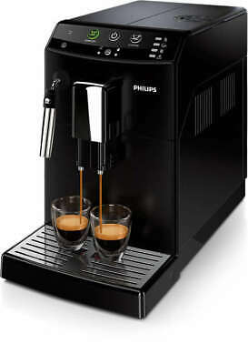 PHILIPS 3000 series  HD8821/01 Machine espresso Automatic Mousseur à lait
