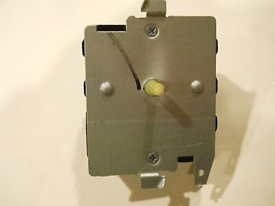 Genuine OEM WE4M521 GE Washer Dryer Combo Timer WE04X22654 PS3496858 1974272