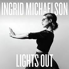 Lights Out (Inklusive 2 Bonustracks) by Michaelson,Ingrid | CD | condition good