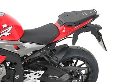 BMW S 1000 R (2014-) C-Bow Side Carrier Black BY HEPCO AND BECKER