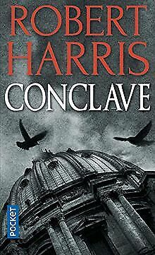 Conclave by HARRIS, Robert   Book   condition very good