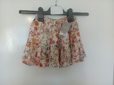 CLEARANCE SALE Brand New Girls Age 12-18 Months Next Skirt