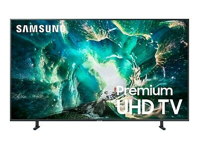 "TV LED Samsung - UE65RU8000 65 "" Ultra HD 4K Smart Flat HDR"
