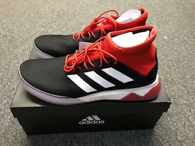22febc7ca495 ADIDAS PREDATOR TANGO 18.1 TR Soccer Trainer Shoes DB2063 NEW IN BOX ...
