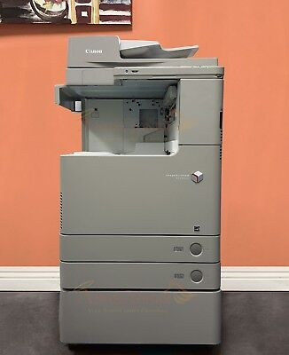 CANON IMAGERUNNER ADVANCE C2030 MFP GENERIC FAX WINDOWS 7 DRIVERS DOWNLOAD (2019)