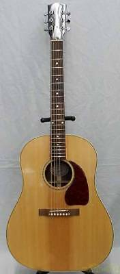 GIBSON J-15 Acoustic Guitar with Hard Case