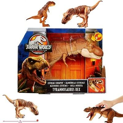 Jurassic World Legacy Collection Extreme chompin /'Tyrannosaurus Rex NEUF