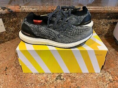 3898f7781c6ec Adidas Ultra Boost Uncaged - Mens Size 8.5 - Core Black   Charcoal Grey  BB3900