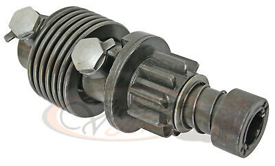 "1//4/"" Hose Half Coupler for B65114 /& B65115 Blackhawk Automotive 69478 BHK"