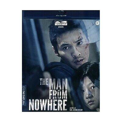 Blu-ray Neuf - The man from nowhere