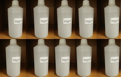 Eco Solvent Head Cleaning Fluid Solution for Roland Mimaki Mutoh Epson 10 LITER