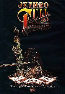 Jethro Tull - A New Day Yesterday | DVD | condition good