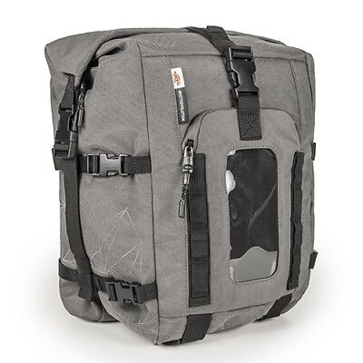 KAPPA RA315 Tank bag estensibile