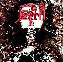Individual Thought Patterns by Death | CD | condition good