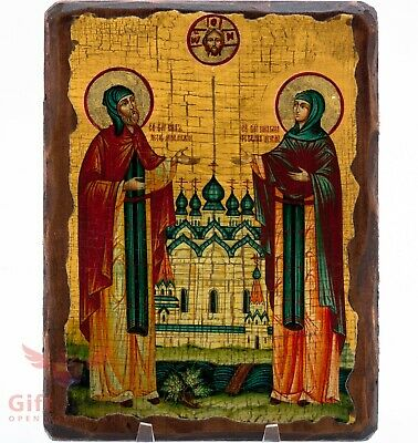 Apostles Peter And Paul Icon Апостолы Петр И Павел Икона Apôtres Peter Et Paul