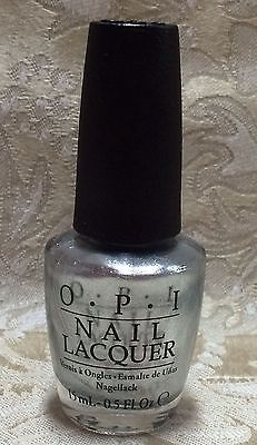 OPI Gwen Stefani 2014 Holiday collection, UNFROST MY HEART HRF14