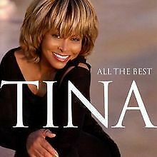 All the Best by Tina Turner | CD | condition good