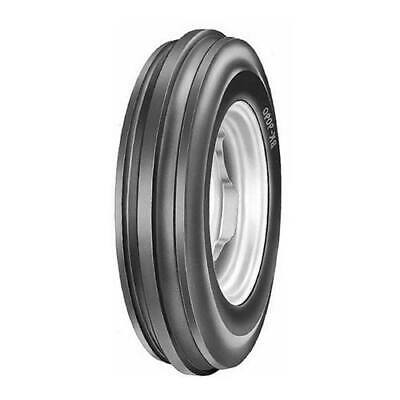4.00-19 BKT TF-9090 TT 4PLY (72A6) Tractor Front Tyres, Agricultural (400-19)