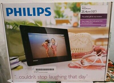 Cornice digitale Philips Photoframe SPF4610 photo frame 10""