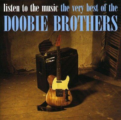 CD DOOBIE BROTHERS - The very Best of the