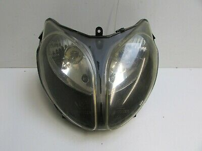 Direct Bikes DB50 QT-15B Headlight, Ninja J2