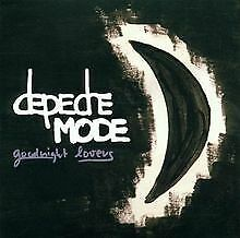 Goodnight Lovers by Depeche Mode | CD | condition very good