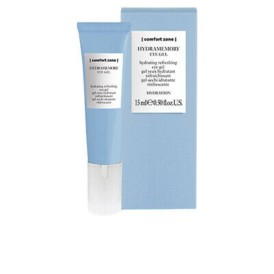 Cosmétique Comfort Zone women HYDRAMEMORY eye gel 15 ml