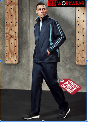 Biz Collection Flash Adults Track Pant TP3160