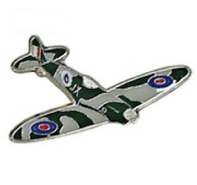 100 Years of RAF//Chinnock Badge//Pin-Brand New--All proceeds to Wings Charity