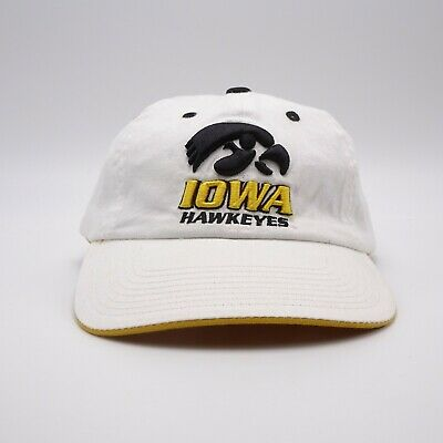quality design cbd77 56aca Iowa Hawkeyes hat - Top of the World Baseball cap - Unstructured Strapback