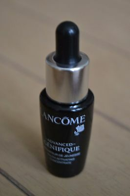 SALE! Lancome Advanced Genifique youth activating concentrate serum travel size