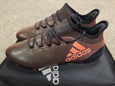pretty nice a930d 603dc ADIDAS X 17.1 FG Soccer Cleats S82288 NEW IN BOX!