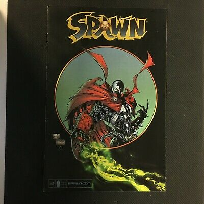 Spawn # 143 NM 9.4 OR BETTER