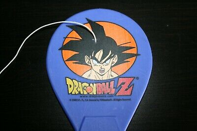 Dragon Ball Z collectible 2000 random one off toy Dragon ball collectible
