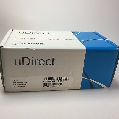 UNITRON™ UDirect, Bluetooth Streamer For UNITRON™ Hearing Aids