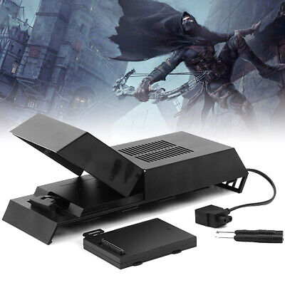 For Sony PS4 Data Bank Box 8TB Storage Capacity Hard Drive External Game New
