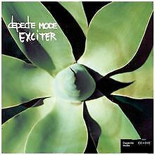 Exciter (CD+DVD) by Depeche Mode | CD | condition good