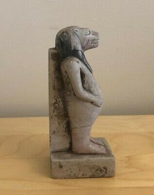 Egyptian Striding Tawaret, Goddess Demoness of Birth