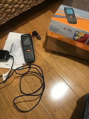 Datalogic Memor Mobile Computer 128MG RAM/256MB Flash Win Mobile CE 5.0 +Charger