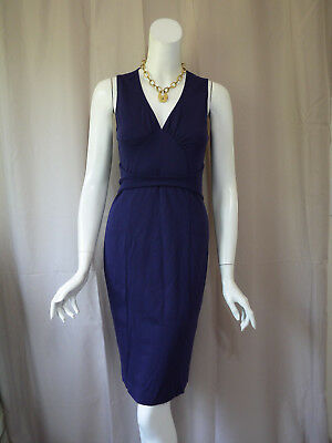 Elie Tahari Sleeveless Dress size 6/S Excellent