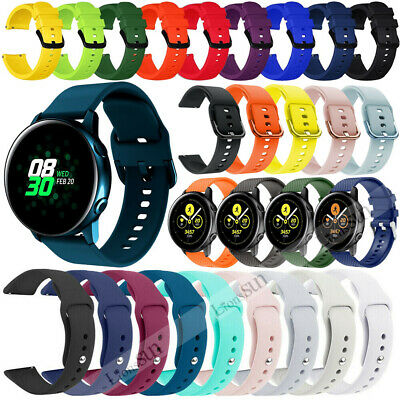 For Garmin Vivoactive 3 Wrist Strap Wristbands Replacement Accessory Watch Band