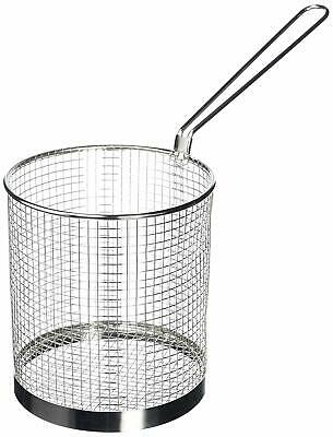 Vogue Spaghetti Basket 15cm Stainless Steel Cooking Kitchen Boiler Commercial