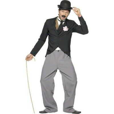 1920's Star Adult Costume Size 42-44 '' Chest