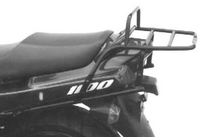 Kawasaki GPZ 1100 / ABS (1995-) Tube Topcasecarrier - Black BY HEPCO AND BECKER