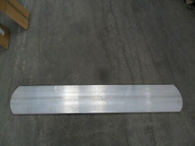 BULL FLOAT BLADE NEW  1200 x 200mm  MAGNESIUM ALI  ct211