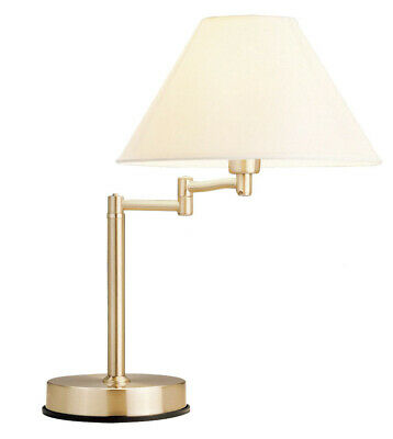 NEW Antique Brass Zoe Touch Table Lamp - Oriel,Lamps