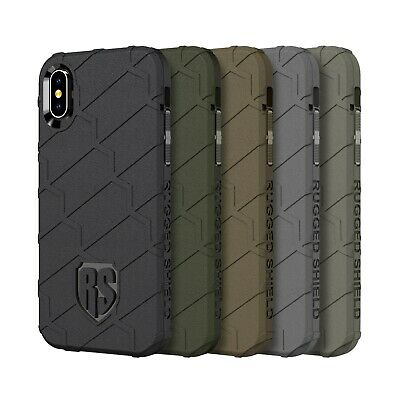 Magpul Style Field case for Apple iPhone X/Xs/Xs Max Case Shockproof