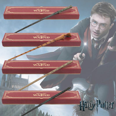 Harry Potter Hermione Cosplay Magical Magic Wand Box Nifty Collection Toy Gift