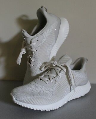 0cb8dd71e NEW ADIDAS WOMEN S Athletic Sneakers Alphabounce HPC AMS Running ...